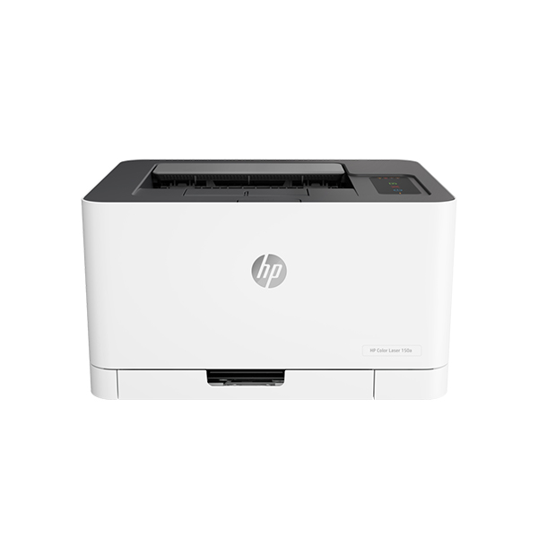HP Color Laser 150a彩色雷射印表機(4ZB94A)