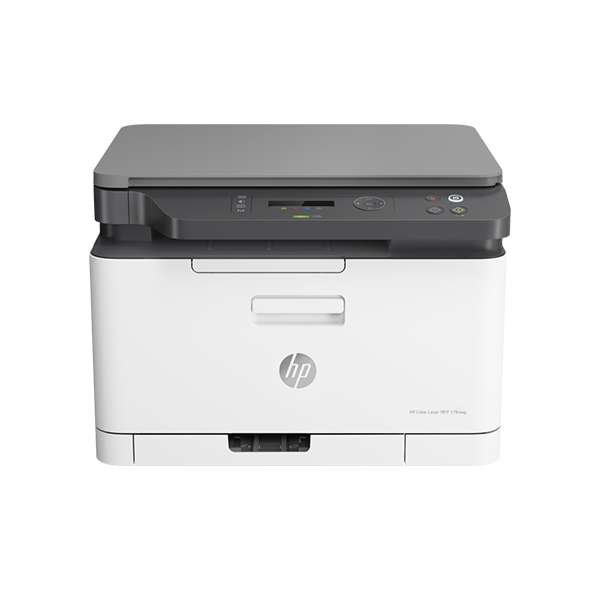 HP Color Laser MFP 178nw 彩色雷射複合機 (4ZB96A),178nw,MFP,4ZB96A,多功能,color laser