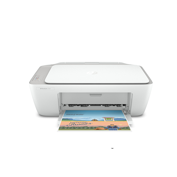 HP DeskJet 2332 All-in-One 多功能噴墨事務機 (7WN44A)