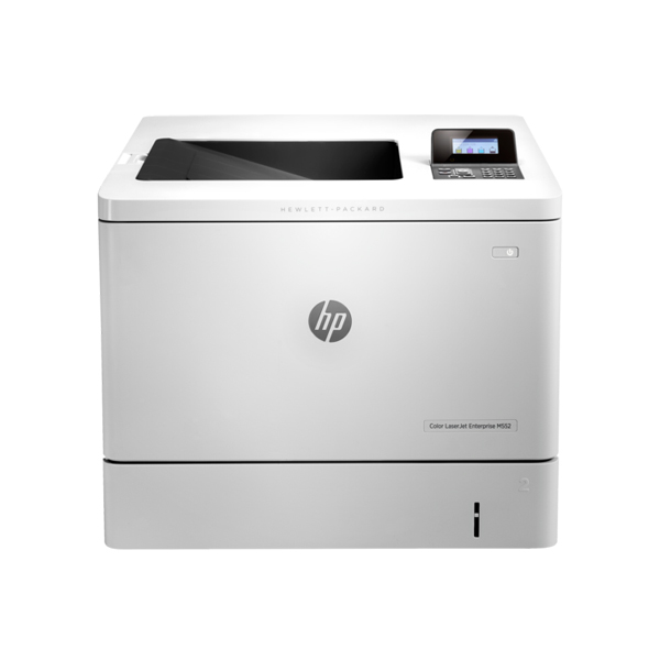 HP Color LaserJet Enterprise M552dn 雙面彩色雷射印表機 (B5L23A)