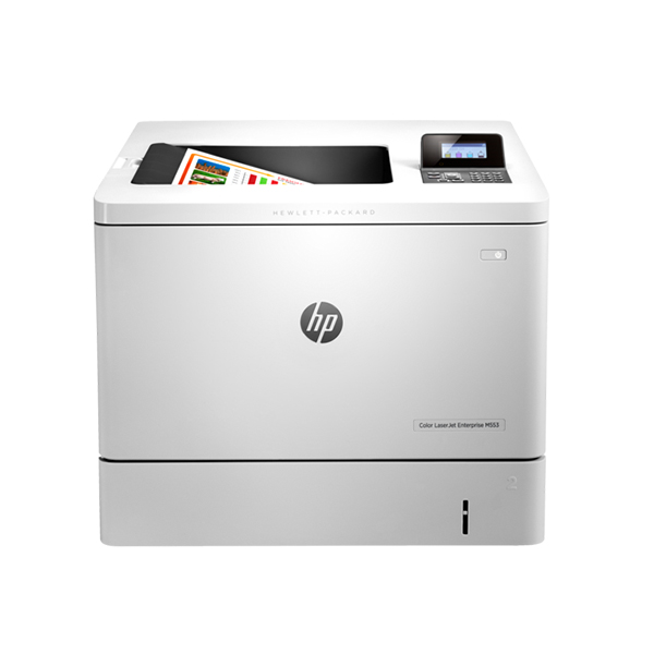 HP Color LaserJet Enterprise M553dn 印表機(B5L25A)