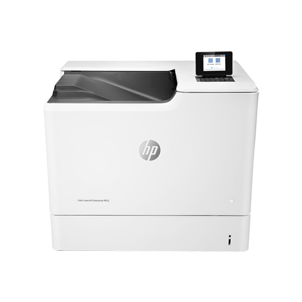 HP Color LaserJet Enterprise M652dn 雙面列印彩色雷射印表機 (J7Z99A)