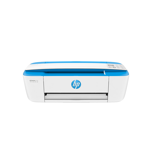 HP DeskJet 3720 All-in-One 彩色無線三合一噴墨印表機 (J9V86A)