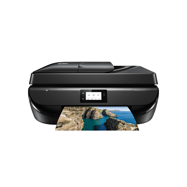 HP OfficeJet 5220 All-in-One 商用噴墨多功能事務機 (Z4B27A)